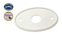 Accessories - V9102 - WHITE RUBBER GASKET FOR V9172 MOUNT